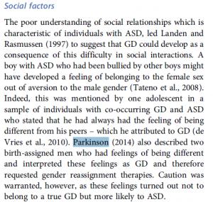 literature review on autism spectrum disorder Research in autism spectrum disorders (rasd)  social anxiety in autism spectrum disorder: a systematic review debbie spain.